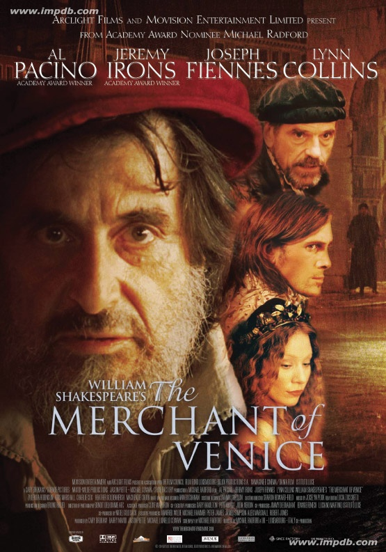 scylock in the merchant of venice Shylock, the jewish villain of the play, loans money to antonio (its titular merchant of venice), then demands strict compliance with the terms of the loan — a pound of antonio's flesh .